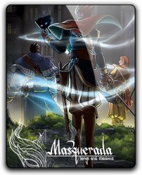 Masquerada: Songs and Shadows (2016) (RePack от qoob) PC