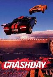 Crashday Redline Edition (2017/RePack) PC