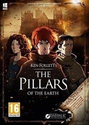 Ken Follett's The Pillars of the Earth: Book 1-2 (2017/Лицензия) PC