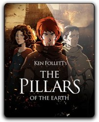 Ken Follett's The Pillars of the Earth: Book 1-3 (2017) (RePack от qoob) PC