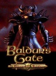 Baldur's Gate: Enhanced Edition (2013/Лицензия) PC