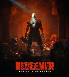 Redeemer (2017) (RePack с xatab) PC
