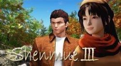Sega работает над переизданием Shenmue