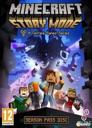 Minecraft: Story Mode - Season Two. Episode 1-5 (2017) (RePack от xatab) PC