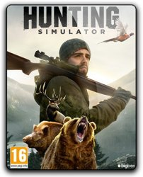 Hunting Simulator (2017) (RePack от qoob) PC