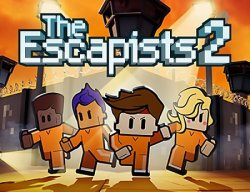 The Escapists 2 (2017/Лицензия) PC