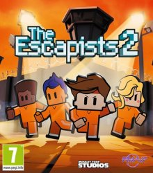 The Escapists 2 (2017) (RePack от xatab) PC