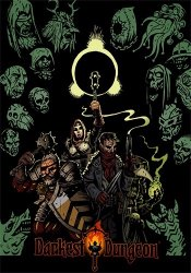 Darkest Dungeon (2016) (RePack от xatab) PC