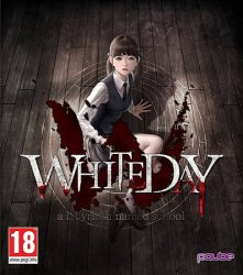 White Day: A Labyrinth Named School (2017/Лицензия) PC