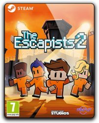 The Escapists 2 (2017) (RePack от qoob) PC