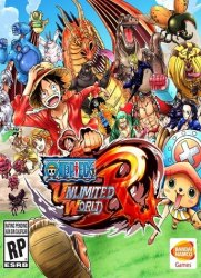 One Piece: Unlimited World Red - Deluxe Edition (2017/Лицензия) PC
