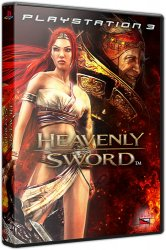 [PS3] Heavenly Sword (2007/RePack)