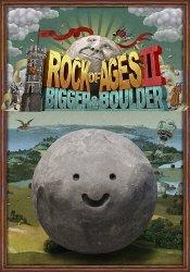 Rock of Ages 2: Bigger & Boulder (2017/Лицензия) PC
