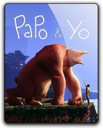 Papo & Yo (2013) (RePack от qoob) PC