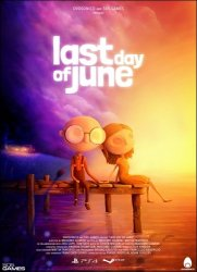 Last Day of June (2017/Лицензия) PC