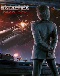 Battlestar Galactica Deadlock (2017/Лицензия) PC