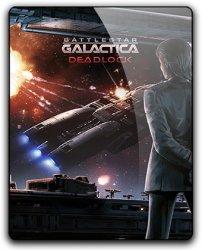 Battlestar Galactica Deadlock (2017) (RePack от qoob) PC