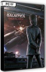 Battlestar Galactica Deadlock (2017) (RePack от Other's) PC