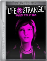 Life is Strange: Before the Storm. Episode 1 (2017) (Steam-Rip от R.G. Origins) PC
