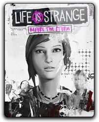 Life is Strange: Before the Storm. The Limited Edition (2017) (RePack от qoob) PC
