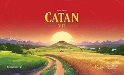 На VR скоро будет доступна классическая настольная игра Catan