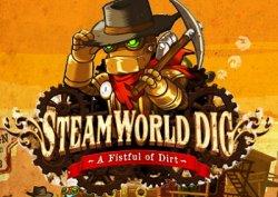 Пользователям Origin на время открыт бесплатный доступ к платформеру SteamWorld Dig