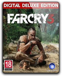 Far Cry 3: Deluxe Edition (2012) (RePack от qoob) PC