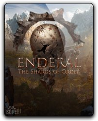 The Elder Scrolls V: Skyrim - Enderal: The Shards of Order (2016) (RePack от qoob) PC