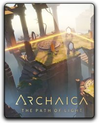 Archaica: The Path of Light (2017) (RePack от Other's) PC