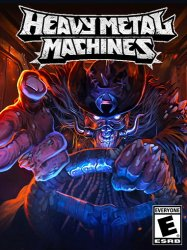 Heavy Metal Machines (2017) PC
