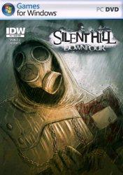 Silent Hill: Downpour (2012) (RePack от Psycho-A) PC