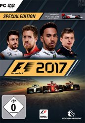 F1 2017 (2017) (RePack от FitGirl) PC