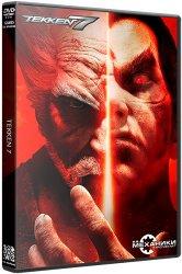 Tekken 7 - Deluxe Edition (2017) (RePack от R.G. Механики) PC