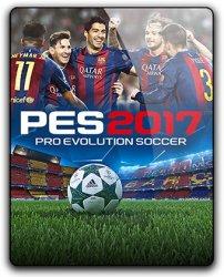 Pro Evolution Soccer 2017 (2016) (RePack от qoob) PC