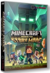 Minecraft: Story Mode - Season Two. Episode 1-3 (2017) (RePack от R.G. Freedom) PC