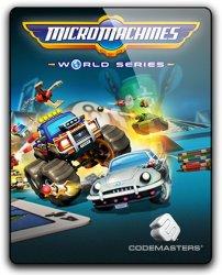 Micro Machines World Series (2017) (RePack от qoob) PC