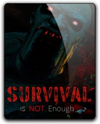 Survival Is Not Enough (2017) (RePack от qoob) PC