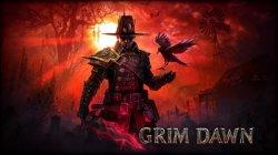 Дополнение к Grim Dawn выйдет в октябре