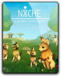 Niche - a genetics survival game (2017) (RePack от qoob) PC