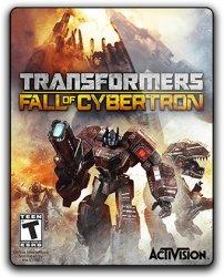 Transformers: Fall Of Cybertron (2012) (RePack от qoob) PC