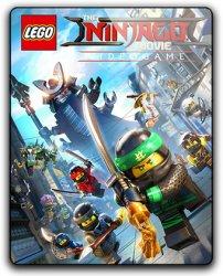 The LEGO NINJAGO Movie Video Game (2017) (RePack от qoob) PC