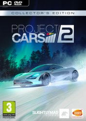 Project CARS 2: Deluxe Edition (2017) (RePack от FitGirl) PC