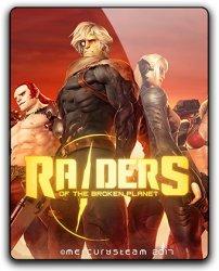 Raiders of the Broken Planet - Founder's Pack (2017) (RePack от qoob) PC