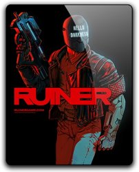 Ruiner (2017) (RePack от qoob) PC