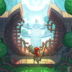 Hob (2017/Лицензия) PC