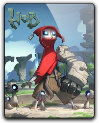 Hob (2017) (RePack от qoob) PC
