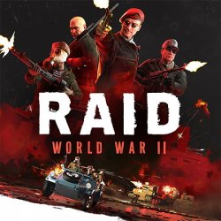 RAID: World War II - Special Edition (2017/Лицензия) PC