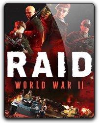 RAID: World War II - Special Edition (2017) (RePack от qoob) PC