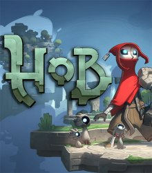 Hob (2017) (RePack от FitGirl) PC