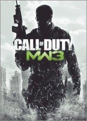 Call of Duty: Modern Warfare 3 (2011) (RePack от xatab) PC